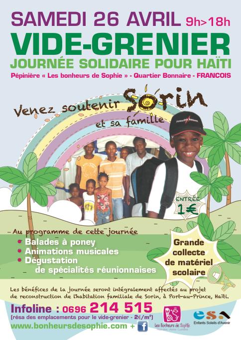 Affiche Sorin