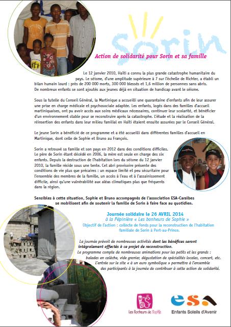 environnement haïtien et la caraïbe