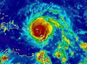 2017 09 06 09h15 UTC Irma