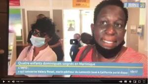 Réseau Oncologie Pediatrique Martinique