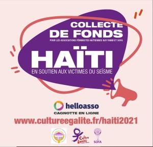 Culture Egalité_Haiti_2021